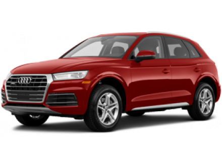 Audi Q5 - 2019 МГ