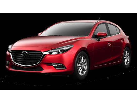Mazda 3 - 2019 МГ