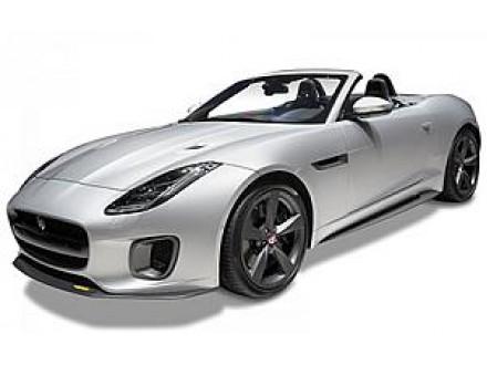 Jaguar I-PACE - 2019 МГ