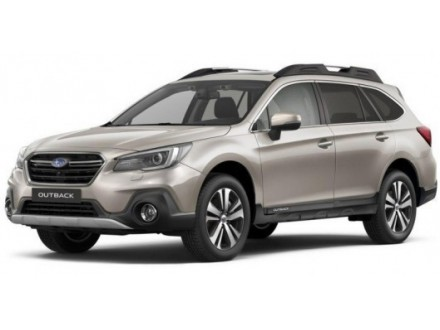 Subaru Outback - 2019 МГ