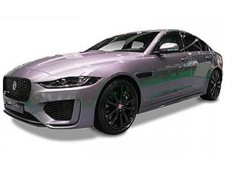 Jaguar XE - 2020 МГ