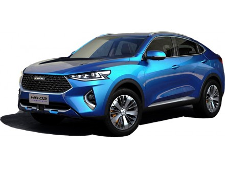 Haval F7  - 2019 МГ