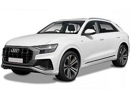 Audi Q8 - 2020 МГ