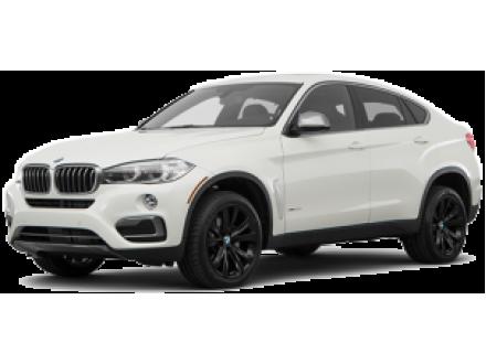 BMW X6 - 2018 МГ