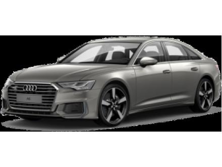 Audi A6 - 2019 МГ