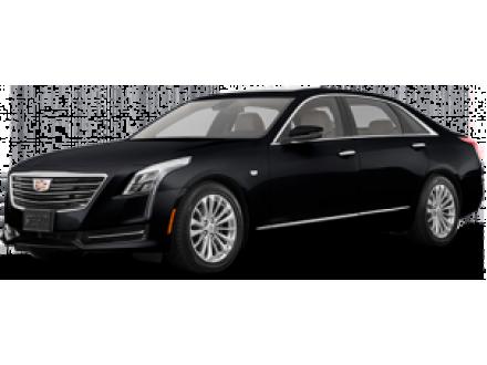 Cadillac CT6  - 2019 МГ