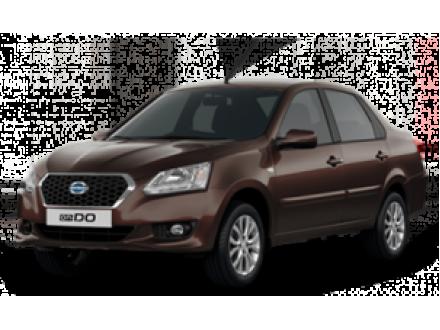 Datsun on-DO - 2019 МГ