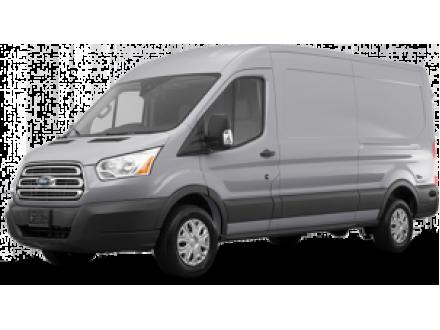Ford Transit (фургон)