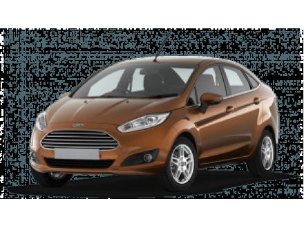 Ford Fiesta - 2018 МГ