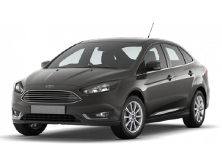 Ford Focus - 2019 МГ