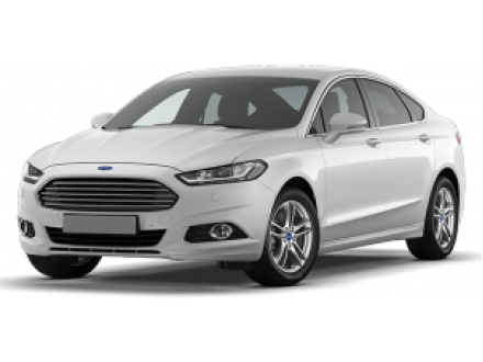 Ford Mondeo - 2018 МГ