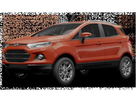 Ford EcoSport - 2018 МГ