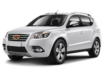 Geely Emgrand X7  - 2018 МГ