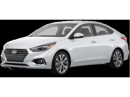 Hyundai Solaris - 2019 МГ