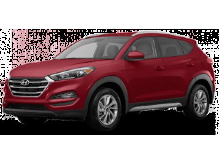 Hyundai Tucson - 2019 МГ