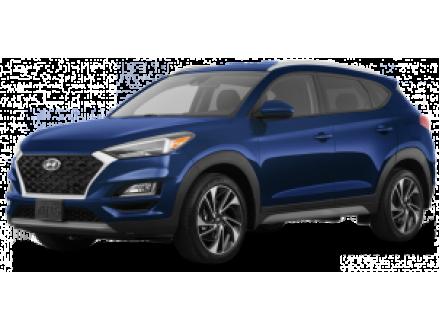 Hyundai Tucson - 2020 МГ