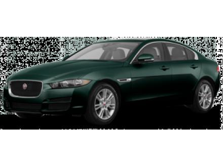 Jaguar XE - 2018 МГ