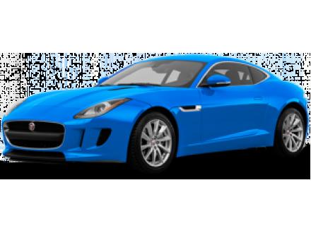 Jaguar F-Type - 2020 МГ
