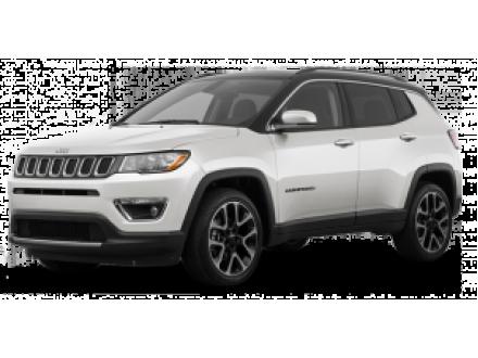 Jeep Compass New