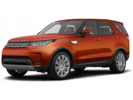 Land Rover Discovery - 2019 МГ
