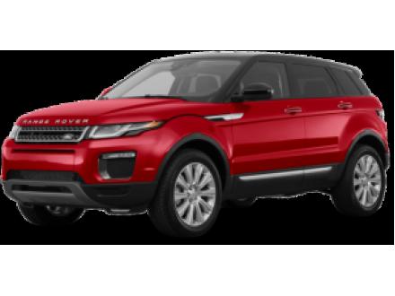 Land Rover Range Rover Evoque - 2020 МГ