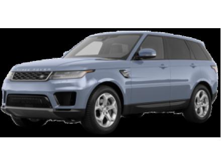 Land Rover Range Rover Sport - 2019 МГ