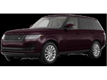 Land Rover Range Rover - 2019 МГ