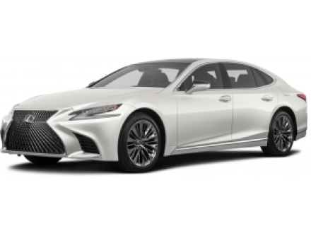 Lexus LS - 2019 МГ