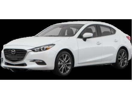 Mazda 3 - 2018 МГ