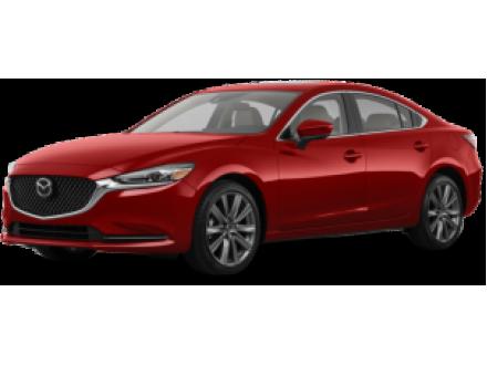 Mazda 6 - 2019 МГ