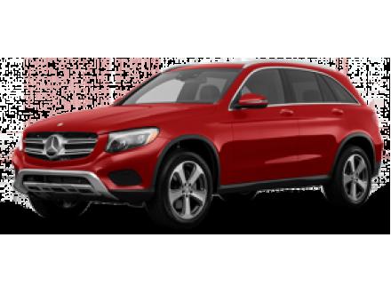 Mercedes-Benz GLC - 2019 МГ