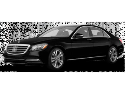 Mercedes-Benz S-Класс Седан