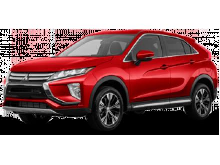 Mitsubishi Eclipse Cross - 2019 МГ