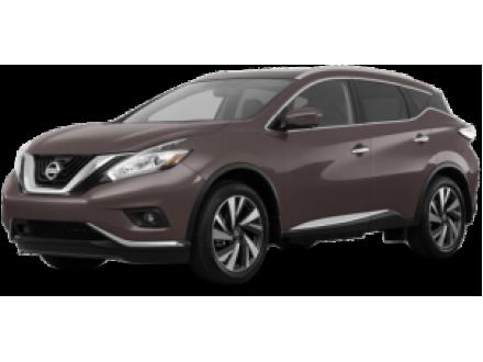 Nissan Murano  - 2019 МГ