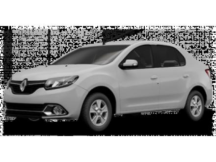 Renault Logan - 2018 МГ