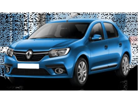 Renault Logan - 2019 МГ