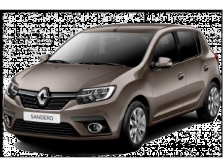 Renault Sandero - 2019 МГ