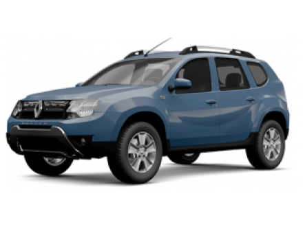 Renault Duster - 2019 МГ