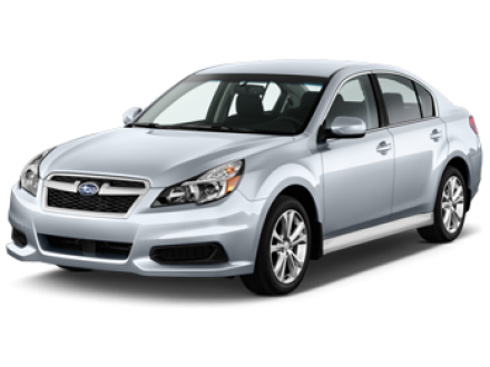 Subaru Legacy  - 2019 МГ