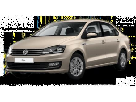 Volkswagen Polo - 2019 МГ