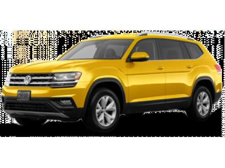 Volkswagen Teramont - 2019 МГ