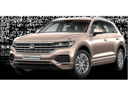 Volkswagen Touareg - 2019 МГ