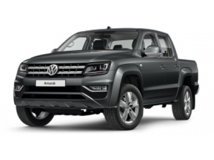 Volkswagen Amarok - 2019 МГ