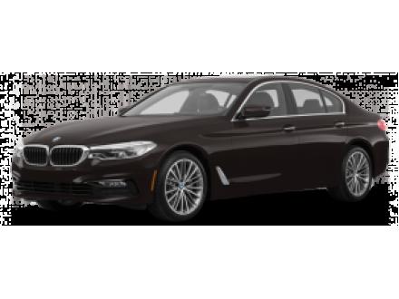BMW 5 серия  - 2019 МГ