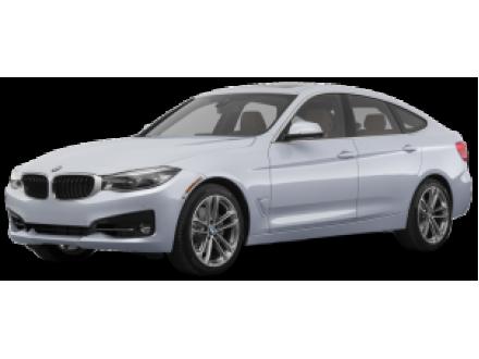 BMW 3 серия - 2019 МГ