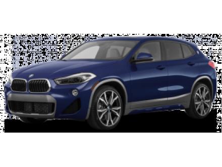 BMW X2 - 2019 МГ