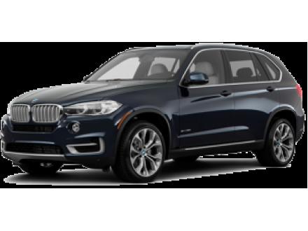BMW X5 - 2018 МГ