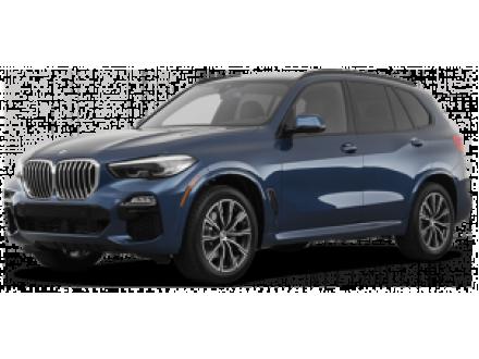 BMW X5 - 2019 МГ