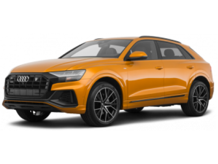 Audi Q8 - 2019 МГ